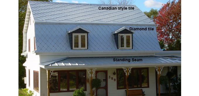 Canadian style tile 2