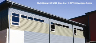 Multi-Design panels