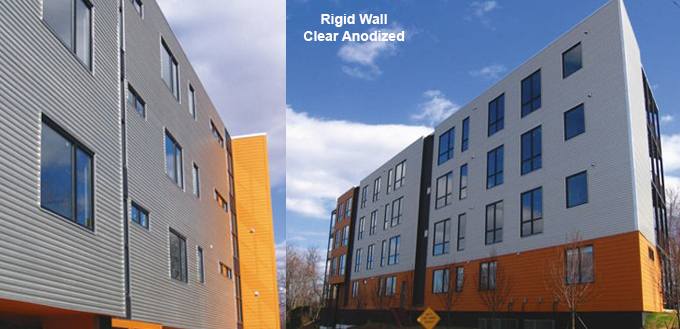 Rigid Wall clear anodized 4