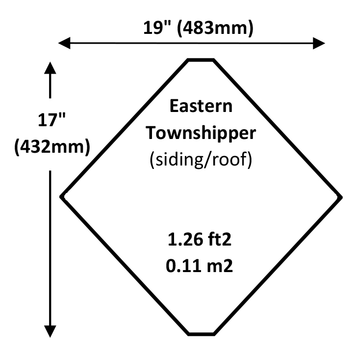 Eastern Townshippe 1